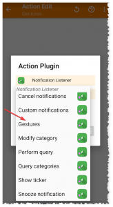 Takser Action Plugin