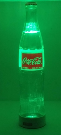 Coca-Cola Night Light